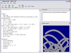 BASIC-256 256 Screenshot