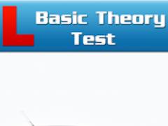 Basic Theory Test 1.8 Screenshot