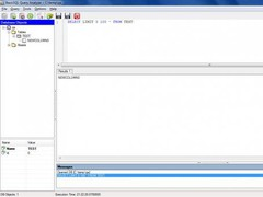 BasicSql 1.0.26.0 Screenshot