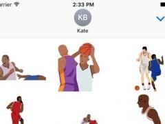 Basketball Animations 1.0 Screenshot