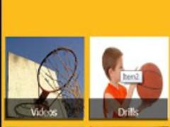 Basketball Drills 1.1 Screenshot