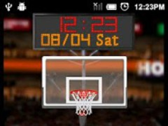 Basketball Locker 1.0.4 Screenshot