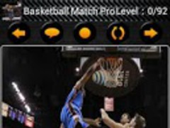 Basketball Match Pro 1.0.0 Screenshot