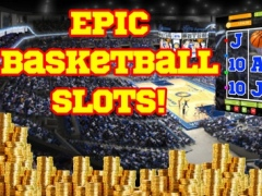 Basketball Prop Betting - Free Vegas Casino Slot 1.3 Screenshot