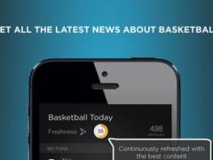 Basketball Today 2.8 Screenshot