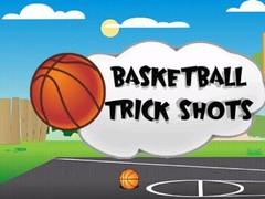 Basketball Trick Shots Lite 1.4.4 Screenshot