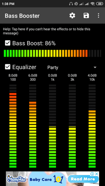Equalizer Boost App For Mac