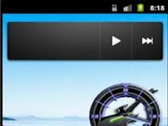 Bass Clock 1.0 Screenshot