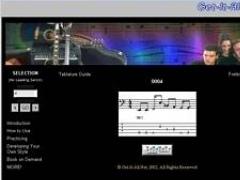 Bass Guitar Licks and Riffs 2.5.1 Screenshot