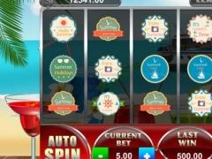 Bat Blast Bay Slots Saga -- Free Las Vegas Machine 2.0 Screenshot