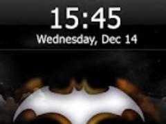 Bat Iphone Go Locker 1.021 Screenshot
