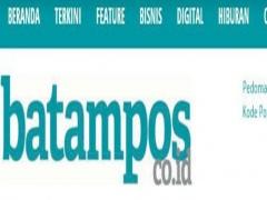 Batampos 1.0 Screenshot