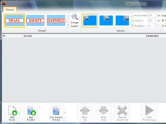 Batch PDF Stamp 1.2 Screenshot