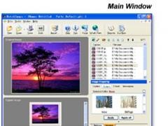 BatchImage 1.33 Screenshot