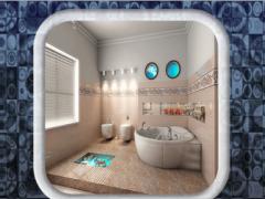 Bathroom Tile Design 1.0 Screenshot