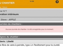 BatiConsult 1.0.0 Screenshot