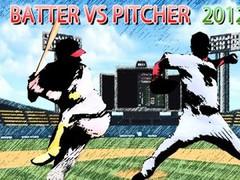 Batter VS Pitcher 2012 1.0.1 Screenshot