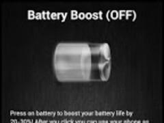 Battery Boost Free 0.17.1648 Screenshot