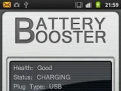 Battery Calibrate 1.5 Screenshot