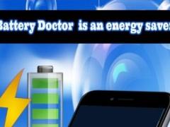 Battery Charger Saver Doctor 1.5 Screenshot