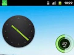Battery Circle Widget 1.3 Screenshot