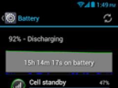 Battery Maximizer 1.0.1 Screenshot