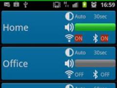 Battery Meter & Saver 1.1.1 Screenshot