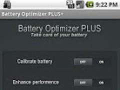 Battery Optimizer PLUS+ 1.1 Screenshot