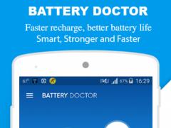 Battery Saver - Boost Cleaner 1.3 Screenshot