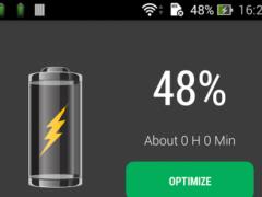 Battery Saver for Asus 1.0.1 Screenshot
