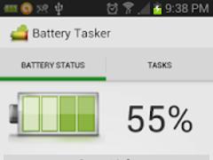 Battery Tasker 1.5 Screenshot