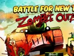 Battle for New Texas - Zombie Outbreak - Full Mobile Edition 1.0.2 Screenshot