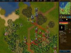 Review Screenshot - Open Source High Fantasy