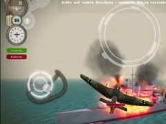 BATTLE KILLER STUKA 3D HD DEMO 1.5.0 Screenshot