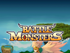 Battle Monsters 1.0.5 Screenshot