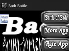 Battle of Badr 1.3 Screenshot