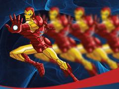 Battle of Ironman 1.0 Screenshot