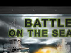 Battle On The Sea 1.4 Screenshot