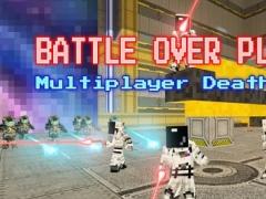 Battle Over Planets - SciFi Guns & LightSaber 3D SpaceWars FPS 1.1 Screenshot