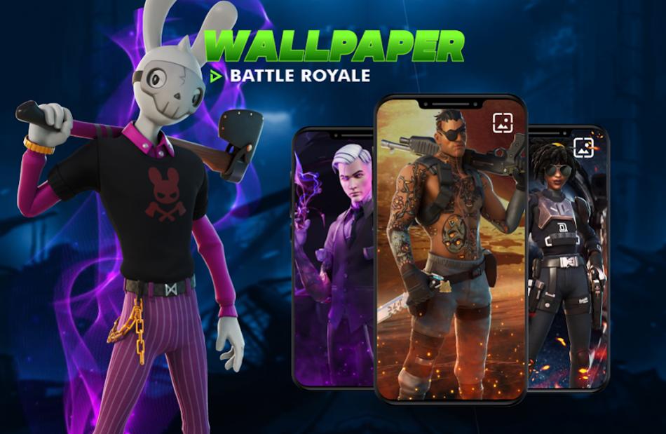 Battle Royale Wallpaper Hd 4k 1 0 4 Free Download