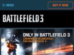 Battlefield 3 1.0 Screenshot