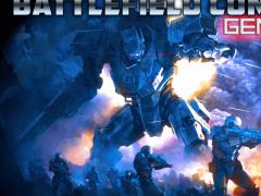 BF Combat: Genesis 5.1.6 Screenshot