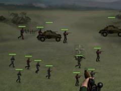 Battlefront - world war 2 game 1.0 Screenshot
