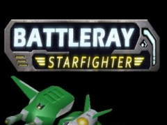 Battleray Starfighter 1.17 Screenshot