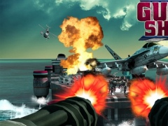 Battleship Commando 3D 1.0 Screenshot