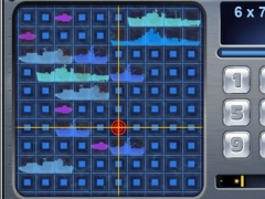 Battleship - Multiplication Table Game 1.4 Screenshot