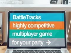 BattleTracks 1.0.4 Screenshot
