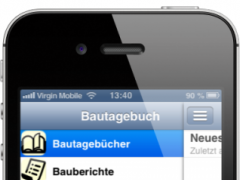 Bautagebuch (Windows, Mac, iOS, Android) 2018 Screenshot