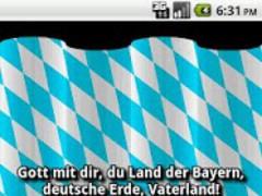 Bavarian Anthem App 1.0 Screenshot