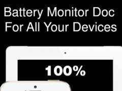 Bawee - One Battery Doctor To Monitor All Your Devices 2.1 Screenshot